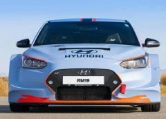 Van képünk hozzá (19.12.04.) –   Hyundai RM19 Racing Midship Sports Car Prototype