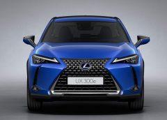 Van képünk hozzá (19.12.03.) –  Lexus UX300E