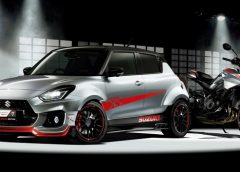 Van képünk hozzá (20.01.24.) –  Suzuki Swift Sport Katana